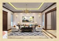 Biệt thự Vinhomes Golden River TT 25%, nhận nhà ở ngay, giỏ hàng mới, hỗ trợ vay 70%, lãi suất 0%