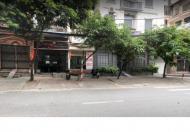 Bán nhà mặt phố Trần Quang Diệu, kinh doanh đỉnh