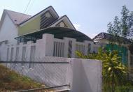 Cần tiền bán gấp căn nhà kiểu Thái, mới xây rất đẹp tại TP Kon Tum