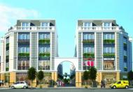 Dự án Euro Window Garden City Thanh Hoá