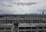 Bán nhanh căn hộ Sarica 139m2, 3PN, Lầu 7, view City. Giá cực tốt