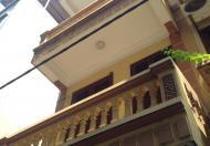 Nhà riêng ngõ 252 Tây Sơn, ô tô đỗ cửa, thông sàn, tiện KD
