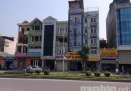 Đất mặt phố Cổ Linh 48m2 kinh doanh tốt nhất khu Thạch Bàn.