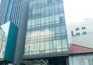 Bán nhà MT Nguyễn Thái Học, đối diện dự án Tam Giác Vàng, Q1, DT 7,6x20m, 10 lầu, 150 tỷ
