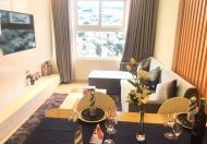 Chính chủ bán gấp căn hộ Thủ Thiêm Garden, giá chủ đầu tư, DT 52m2, giá 1.05 tỷ, bao phí