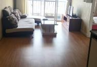 Cần cho thuê chung cư Vũng Tàu Plaza, đủ đồ, DT: 80m2, giá: 11tr/th