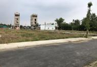 Bán khu đất ở Nguyễn Văn Bứa. DT 5x20m, giá 600 triệu, sổ hồng riêng