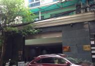 Nhà 3T x 54m2 ngõ 152 Nguyễn Đình Hoàn, có vườn, ưu tiên: Người nước ngoài