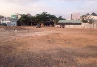 Cho thuê đất 2 MT Phạm Văn Đồng, Q. Thủ Đức, DT: 19x32m, TDT: 610m2. Giá: Thương lượng