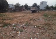 Cho thuê đất mặt tiền Tam Bình, Q. Thủ Đức, DT: 23x60m. Giá: 50tr/th