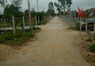 Bán đất tại Dự án KĐT Nam cầu Nguyễn Tri Phương, Cẩm Lệ, Đà Nẵng. Diện tích 200m2, giá 3,7 tỷ