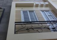 Bán Nhà xây chung cư mini Cho Thuê hộ Gia đình Sinh Viên học Và Người đi Làm 43M2*4.5t*4.05TỶ PHÙNG KHOANG NAM TỪ LIÊM