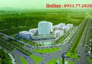 Bán nhà cạnh trung tâm hành chính mới TP Thanh Hóa