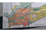 Bán lô đất tái định cư Phú Xuân 26 ha