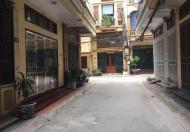 Cho thuê nhà Lê Trọng Tấn – Thanh Xuân 70m2x3T, nội thất sẵn có giá 10tr