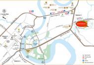 Căn hộ tiêu chuẩn Resort Gem Riverside hai mặt sông ngay trung tâm hành chính Q2 LH 0902790720