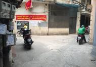 Cho thuê nhà riêng mặt ngõ Thịnh Quang - Thái Thịnh.