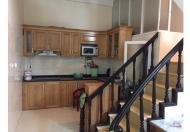Cho thuê nhà 4 tầng x 46m2 Đội Cấn, Ba Đình, Hà Nội