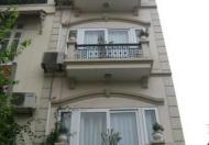 Cho thuê nhà riêng ở Trần Thái Tông, DT 60m2 x 5 tầng