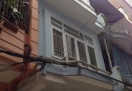 Nhà 3.5T x 54m2 ngõ 68 Nguyễn Khánh Toàn, 4 phòng ngủ, full đồ