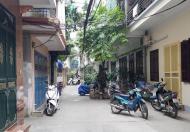 Bán nhà Hào Nam Đống Đa, nhà Đẹp, gần đường, ngõ rộng