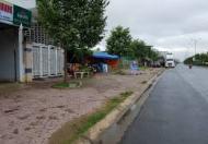 Cho thuê đất lô đôi MT Trường Chinh, tiện lợi mở cửa hàng kinh doanh, kho, xưởng