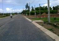 Cho thuê đất mặt tiền đường Nguyễn Chí Thanh, Phường 9, Tp. Trà Vinh, tỉnh Trà Vinh