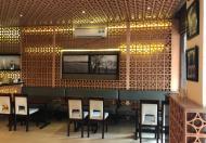 Cho thuê hoặc sang nhượng lại nhà hàng MT Nguyễn Đức Cảnh, khu phố Mỹ Phát,Q.7