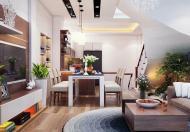 Cho thuê nhà đẹp kiên cố để ở hoặc làm văn phòng
