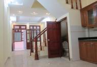 Cho thuê nhà 5,5 tầng x 55m2 Thụy Khuê, Ba Đình, Hà Nội