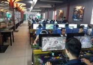 Sang nhượng trung tâm giải trí Gaming chỉ 220 triệu . Miễn phí thuê mặt bằng 1 năm