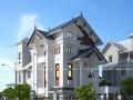 Cho thuê tòa nhà 8 tầng, mặt phố Đỗ Quang vị trí đẹp