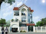 Cho thuê khách sạn 9 tầng, phố Nguyễn Thị Định