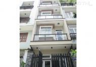 Nhà mới xây tuyệt đẹp ngay ngã năm Vĩnh Lộc, 4x11m, 3 lầu, 1 tỷ 420 triệu