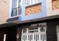 Bán nhà chính chủ đường Lê Văn Lương, xây dựng 1 trệt, 1 lầu, giá 850 triệu