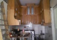 Cho thuê căn hộ tập thể tầng 1 Thành Công, 86m2, 3PN, 8.5 triệu/th