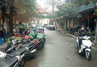 Cho thuê nhà mặt phố Tạ Quang Bửu, DT 118m2 X 1 tầng, MT 6,6m. Giá thuê 220n/1m ( có TL)