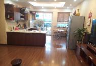 Bán căn hộ CC toà nhà HUD3 Tô Hiệu, Hà Đông, 120m2, giá 2,46 tỷ
