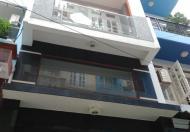 """Bán nhà """"Nở Hậu"""" 4 tầng mặt ngõ Quan thổ 1, Đống Đa, Hà Nội. Giá 5 Tỷ."""