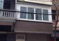 Cho thuê nhà 3,5 tầng x 42m2 Vạn Bảo, Liễu Giai, Ba Đình