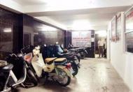 Cho thuê nhà ngõ to, ngõ thông, ô tô vào, Trần Duy Hưng. Phù hợp nhiều mô hình kinh doanh
