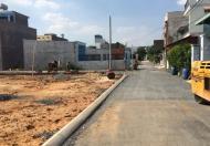 Định cư nước ngoài cần bán gấp đất ngay khu dân cư Gò Đen, 480 triệu 1 nền.
