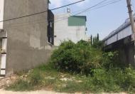 Bán đất hẻm 1368, đường Lê Văn Lương, xã PhướC Kiển, Nhà Bè, LH: 0903163561 Uyên