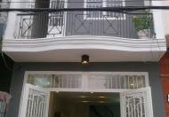 Bán nhà 1 trệt, 1 lầu, 3.5x10.2m, giá 2.35 tỷ, gần Tỉnh Lộ 10, Q. Bình Tân