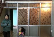 Cần bán nhà cấp 4 diện tích 67,5m2 tại Cam Lộ 2,  Hùng Vương, Hồng Bàng, Hải Phòng.giá 600 triệu.
