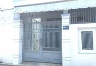 Chính chủ cho thuê nhà cấp 4 có gác vip, hẻm 60, Phạm Hồng Thái, DT: 90m2, hẻm 4m, giá: 5tr/th