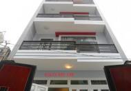 Bán gấp nhà 5 tầng cực đẹp Trần Đình Xu, giá 10 tỷ