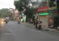 Bán nhà MP Trương Định 60m2 5 Tầng Mặt Tiền 5m Tây 10 Tỷ