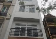 Bán nhà mặt phố Hoàng Hoa Thám, 5 tầng, DT 80m2, giá 11.7 tỷ