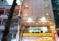 Bán nhà góc 2 mặt tiền Võ Văn Tần, DT: 4x18m, 6 lầu, giá 31 tỷ